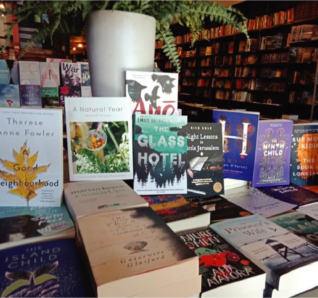Muirs Bookshop