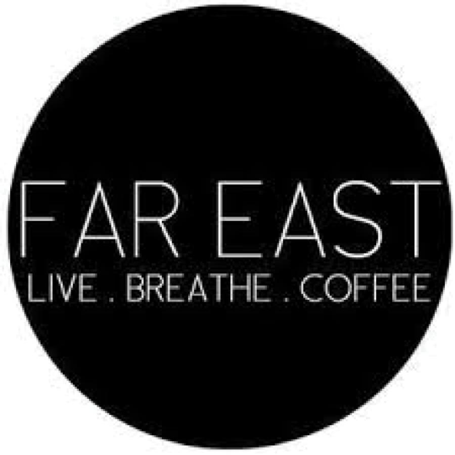 far east coffee